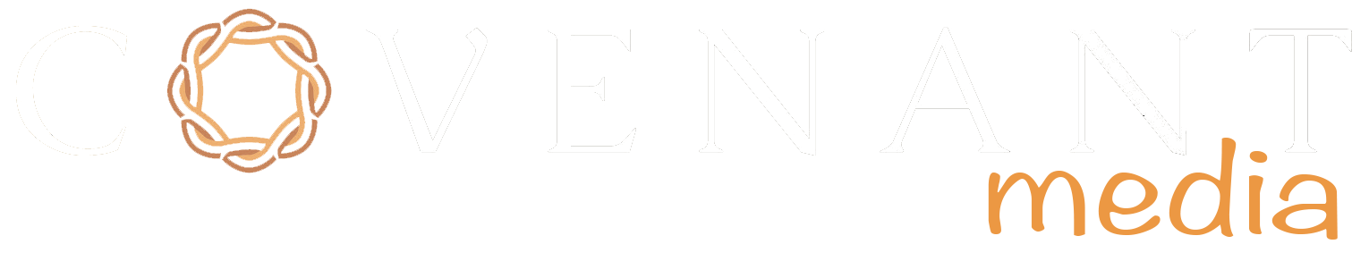 Covenant Media Logo